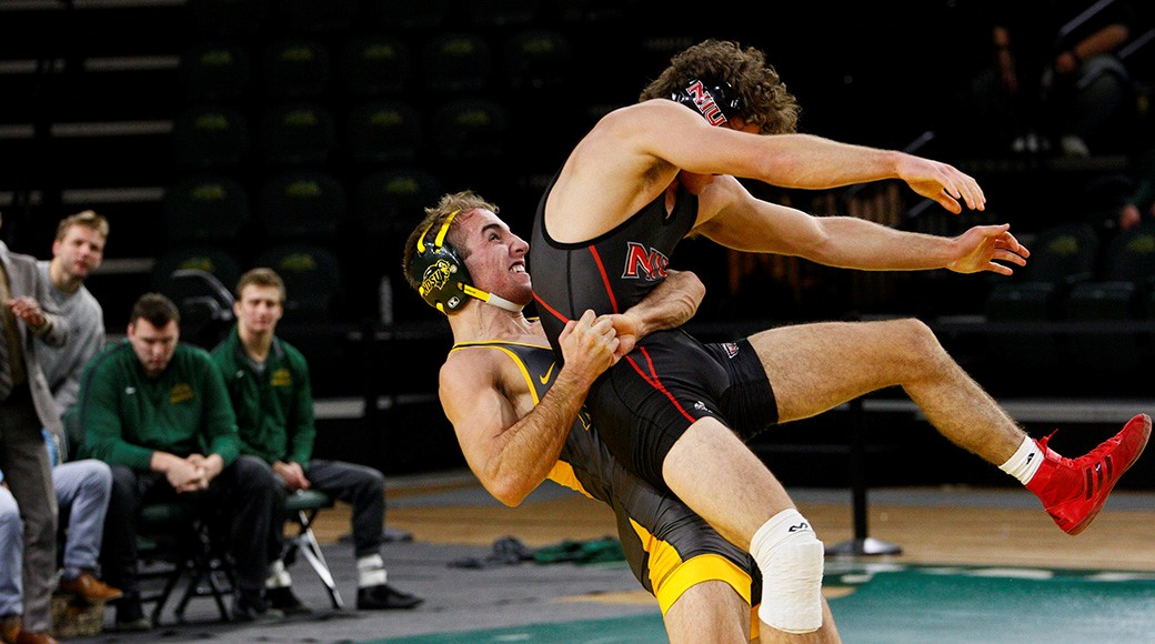No  20 NDSU Squares off with Fresno State, Competes at CSUB