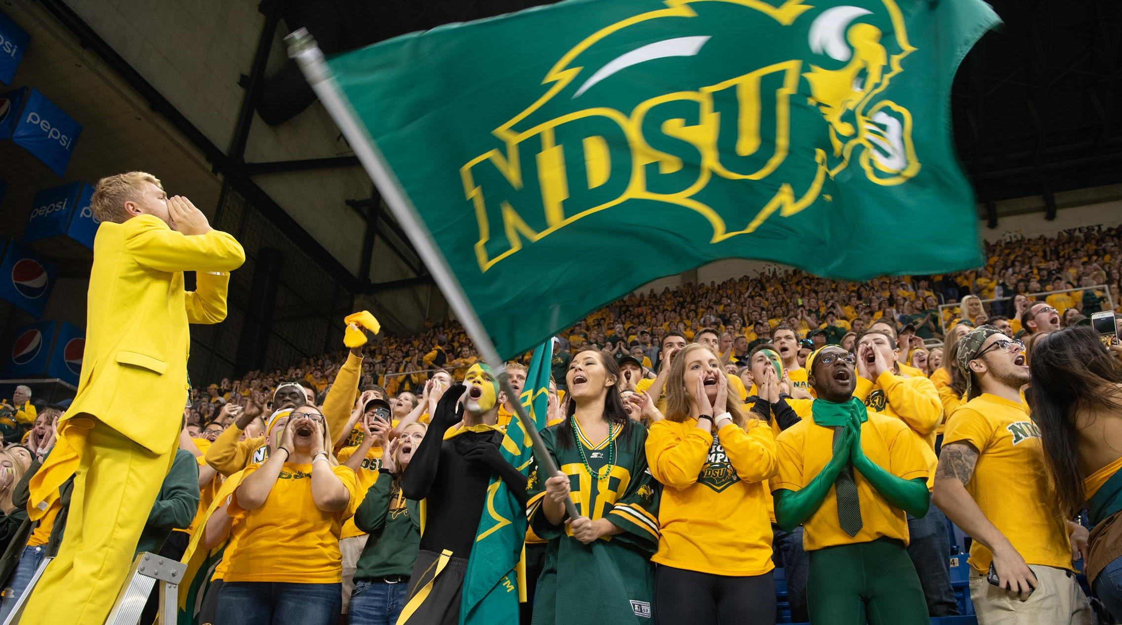 Bison Football Adds 13 on National Signing Day - NDSU