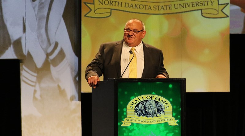 NDSU Team Makers Executive Director Pat Simmers to Retire in May
