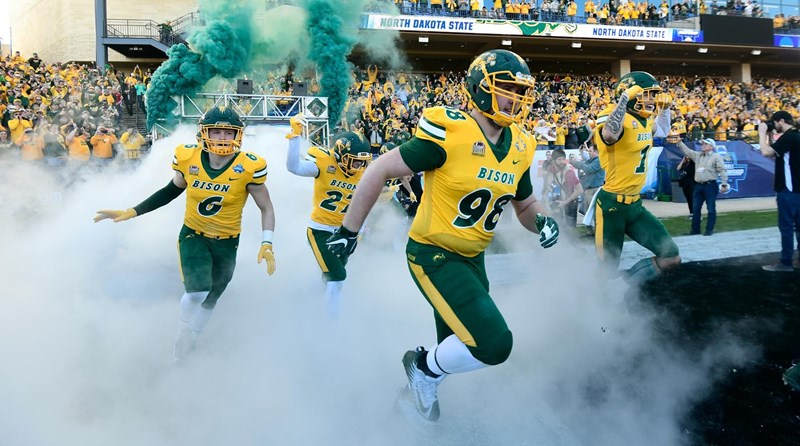 NDSU Football Scrimmage, Championship Ring Ceremony Set for April 26