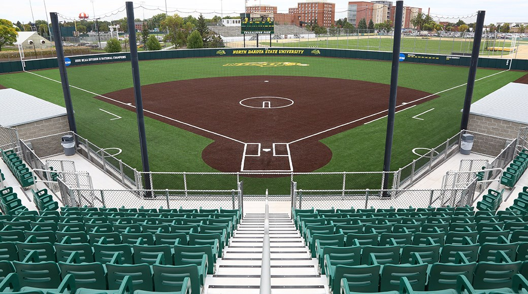 NDSU Athletics to Host 'North Dakota's Biggest Softball